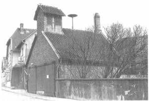 Altes Spritzenhaus (Hegerdorfstraße)