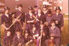 Gruppenfoto 1979