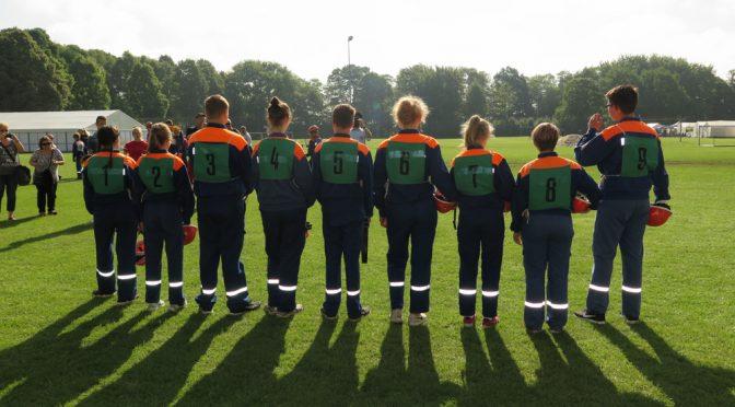 Landeswettbewerb in Delmenhorst